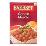 #7: Everest Masala, Chhole, 50g Carton