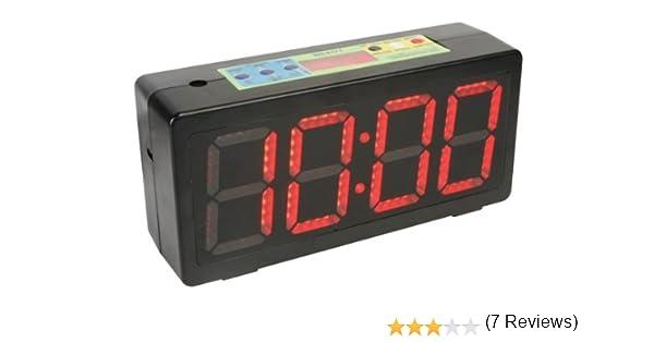 vs electronic chronomètre montre avec écran led