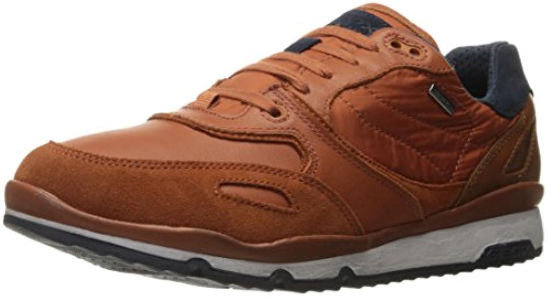 GeoxU44s7a 022fuc0973 - zapatos con cordones Hombre -
