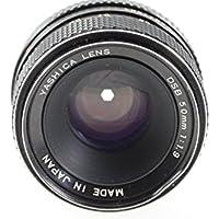 Yashica Lens DSB 50mm 50 mm 1:1.9 1.9 -- Contax