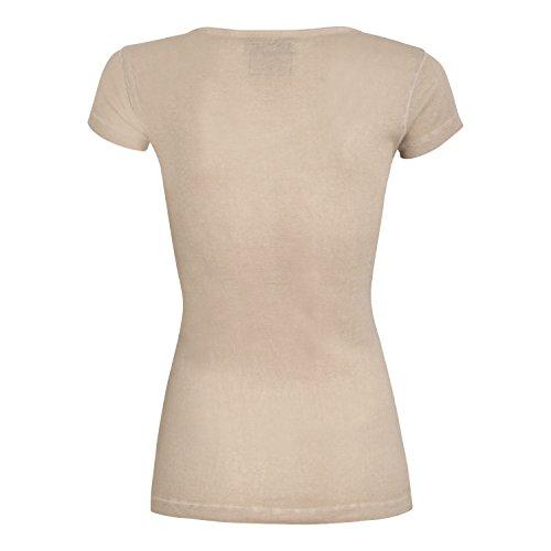 Blaumax -  T-shirt - Basic - Donna Perla
