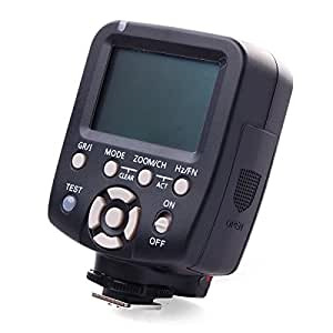 Yongnuo YN560-TX Trigger - Wireless flash controller for DSLR Canon cameras