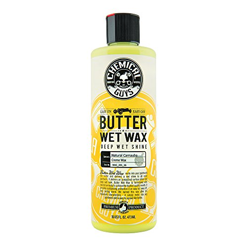 Chemical Guys Butter Wet Wachs (Creme)