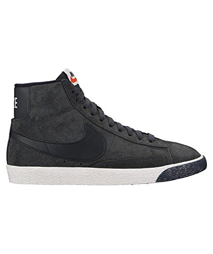 Nike Buty Wmns Blazer Mid Vntg Anthracite Shoes, Multicolor, 41