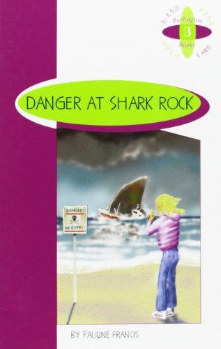 DANGER AT SHARK ROCK 3ºESO