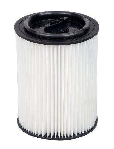 Cleva Zubeh-r - Domestic waschbare Kartusche aus Polyester Filter VWCF