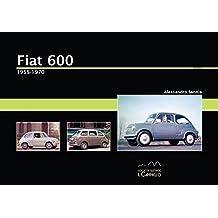 Fiat 600. 1955-1970