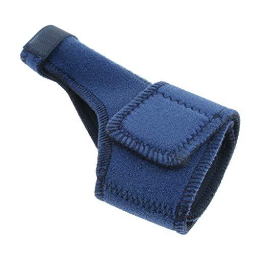 FLAMEER Handgelenk-Stützbandage Sport-Handgelenk Stütz für sportliche aktivitäte, perfekt bei Zerrungen des Handgelenks - L