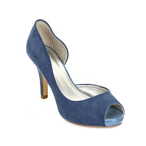 OBSEL: by Scarpe&Scarpe - Decolletè Donna Blue