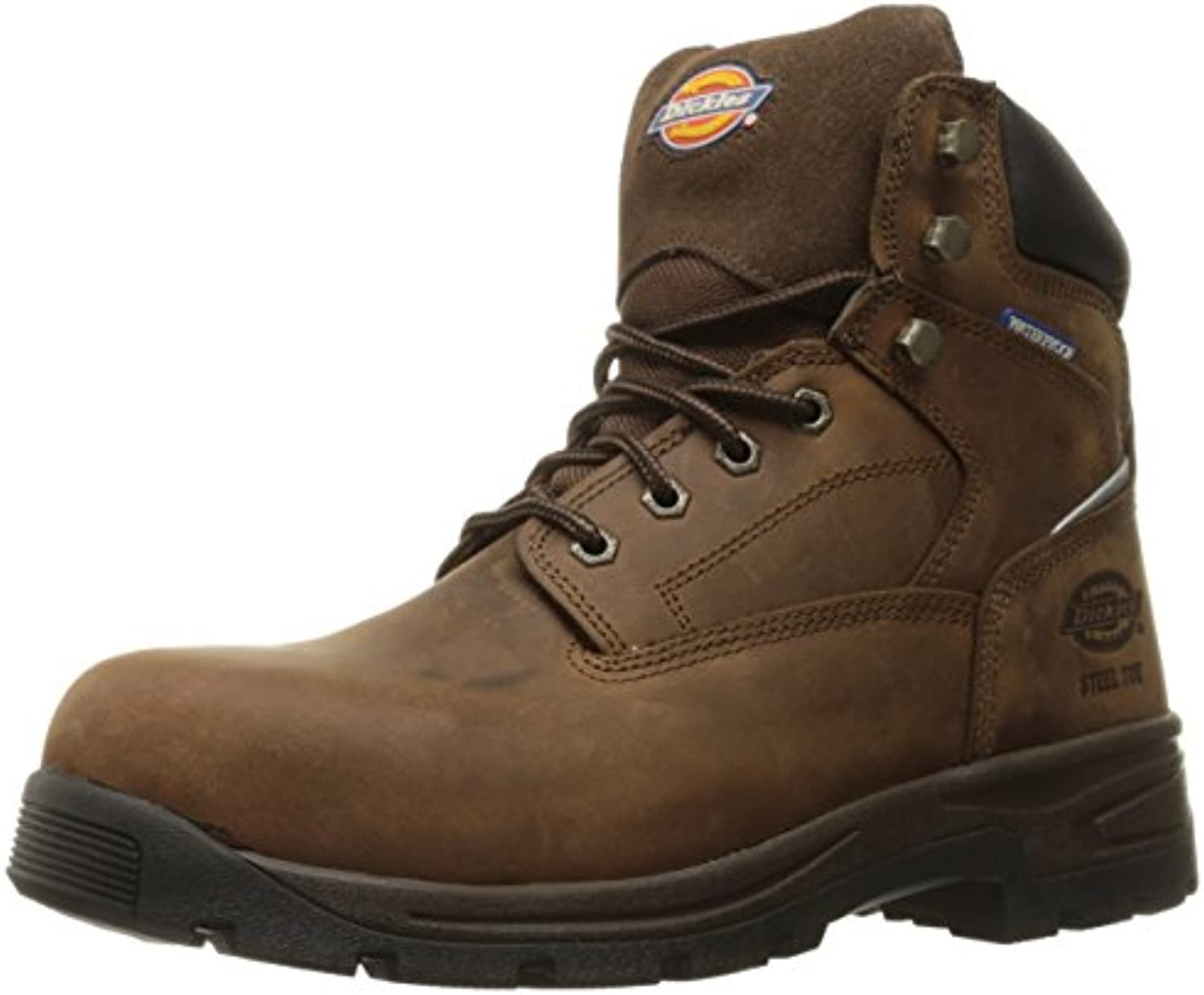 Dickies Men's Stryker Industrial and Construction Shoe