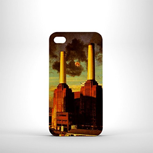 Pink Floyd Animals Battersea Coque pour iPhone 4/4S