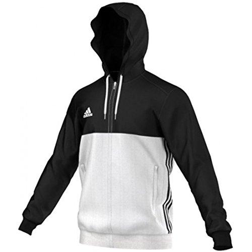 Gemischte weiche Adidas Climalite Jacke Größe L