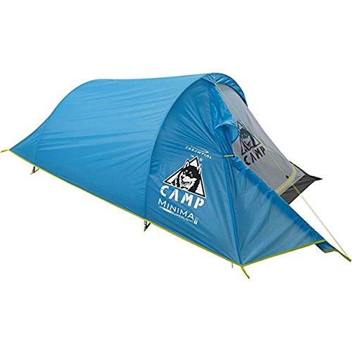 Camp Minima 2 SL - Tiendas de campaña - Azul 2019