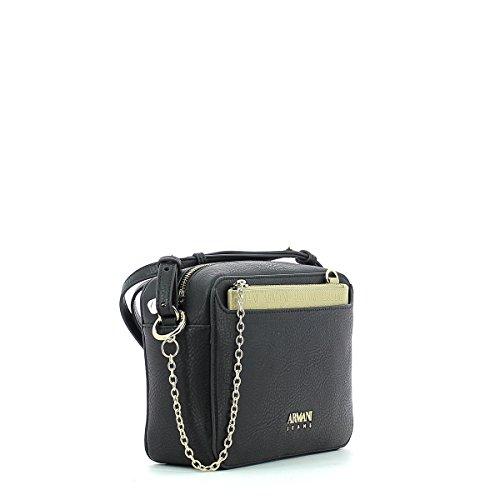 Armani jeans 922303 borsa a tracolla donna borse firmate for Amazon borse firmate