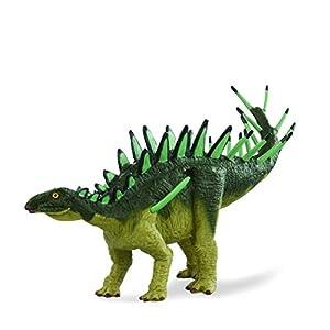 Battat Terra by AN4002Z® Dacentrurus - Figura de Dinosaurio
