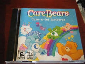 Image of Care Bears Care a lot Jamboree