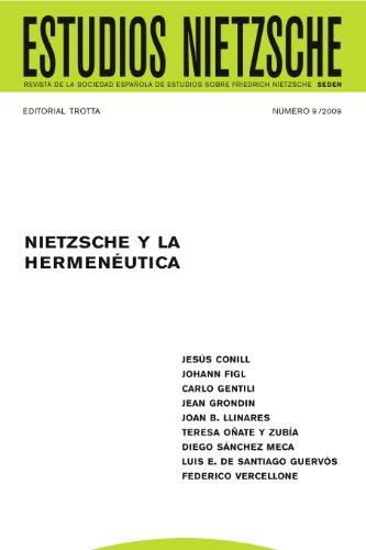 Voluntad de poder e interpretación como supuestos de todo proceso orgánico por Revista Estudios Nietzsche