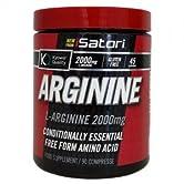 Isatori Integratore Alimentare di L-Arginina - 180 compresse - 41i%2B%2Bwy PML. SS166