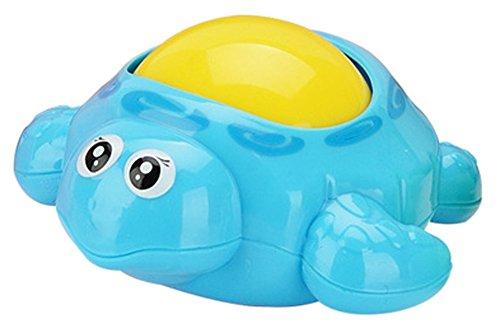 Sliding kleine Schildkröte Schalen Spielzeug Inertial Spielzeug Kinderschwimmbad