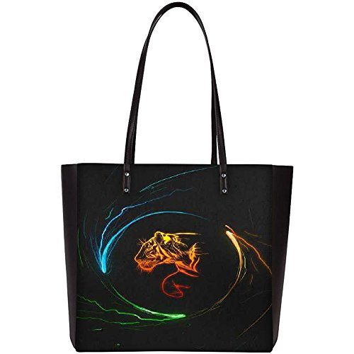 snoogg-borsa-a-mano-donna-multicolore-multicolour