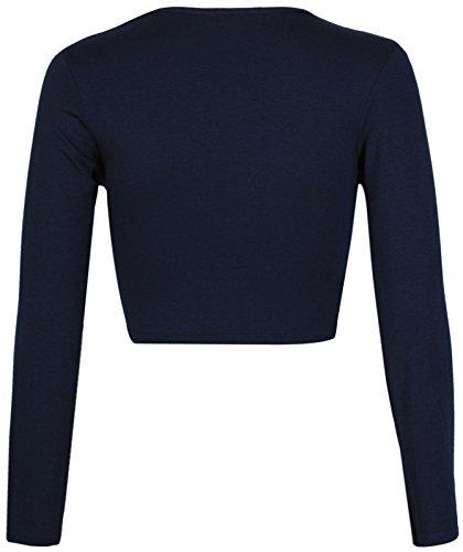 Fashion 4 Less -  Coprispalle  - università - Donna blu navy