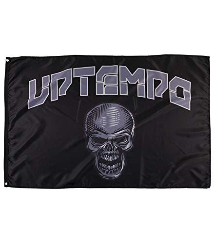 Kleidung & Accessoires Beutel UPTEMPO 220 BPM Hardcore Tasche Bag