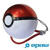 EPOW Batterie Externe Pokemon Go Originale X2 USB, Batterie...