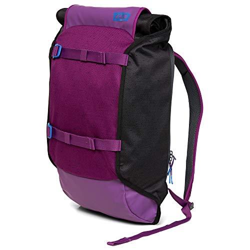 AEVOR Trip Pack Bichrome Mystic - Urban Rucksack erweiterbar auf 33 Liter mit verstellbarem Brustgurt für Den Alltag