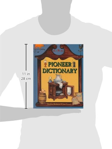Pioneer Dictionary (AlphaBasiC's)