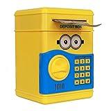 Best B. Toys Locks And Keys - Shopo's Money Safe Kids Piggy Savings Bank Review