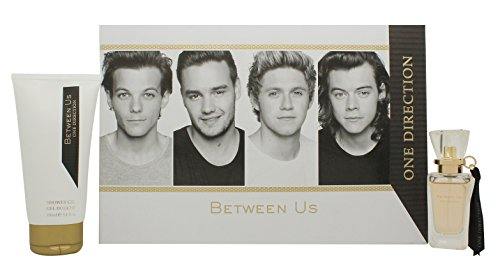 One Direction Between Us Edp 1oz 30ml 2015 Gift Set