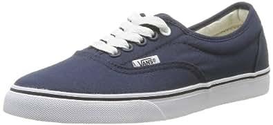 Vans LPE Unisex-Erwachsene Sneakers, Blau, 34.5