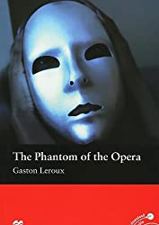 The Phantom of the Opera (Macmillan Readers)