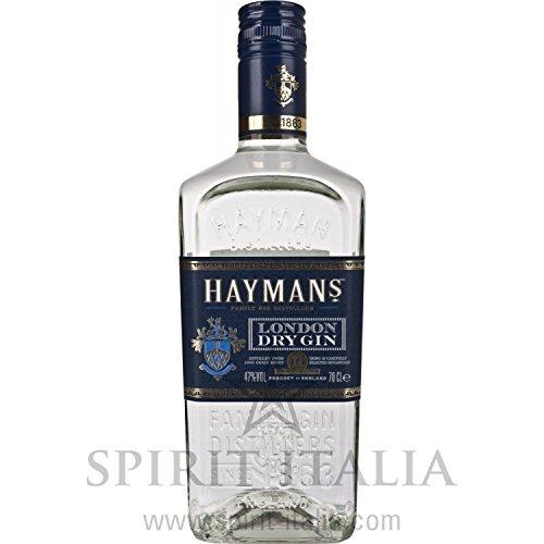 Hayman's London Dry Gin 47,00% 0.7 l.