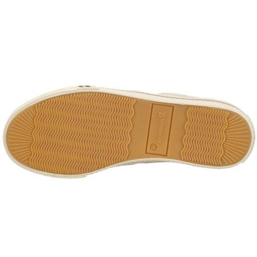ROMIKA Laser UNISEX Baskets mode-u.Freizeit-Slipper 39 beige (schilf), Baskets mode mixte adulte Beige (Natur 201)