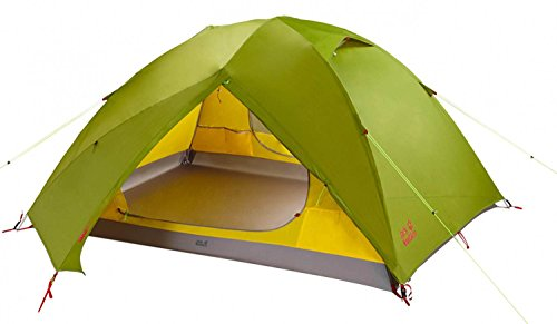 Jack Wolfskin SKYROCKET III DOME green tea