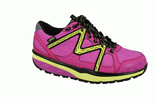 MBT CHAUSSURE 700749-302T Hakika ROSA Rose