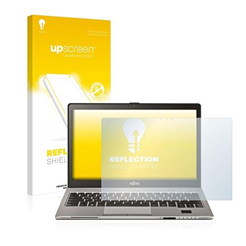 upscreen Matt Schutzfolie für Fujitsu Lifebook S935 - Entspiegelt, Anti-Reflex, Anti-Fingerprint