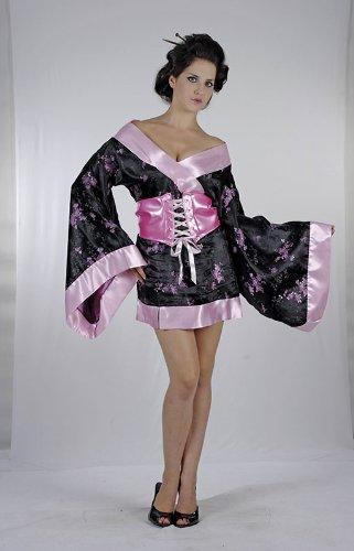 (Geisha Girl Sexy Kostüme)