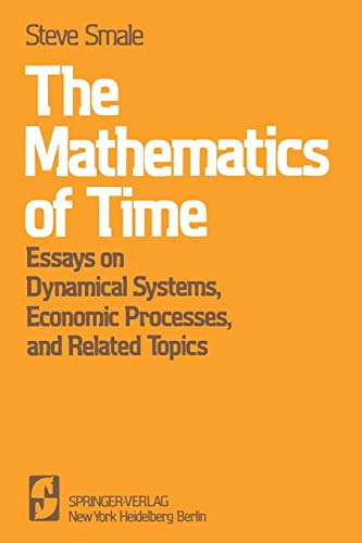 The Mathematics of Time: