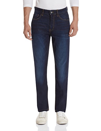 United Colors Of Benetton Men's Slim Fit Jeans