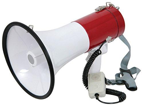 Adastra mg-220d 30W Megafon mit Sirene (30-watt-loud Hailer)
