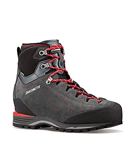 Dolomite Torq GTX S Boots for Alpine Men Gore-Tex Grey grey Size: 10 UK