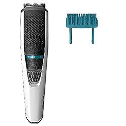Philips DuraPower Beard Trimmer BT3203/15 Cordless
