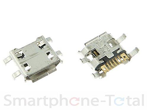 NG-Mobile USB Ladebuchse Buchse Connektor Port Anschluss für Tolino Tab 8