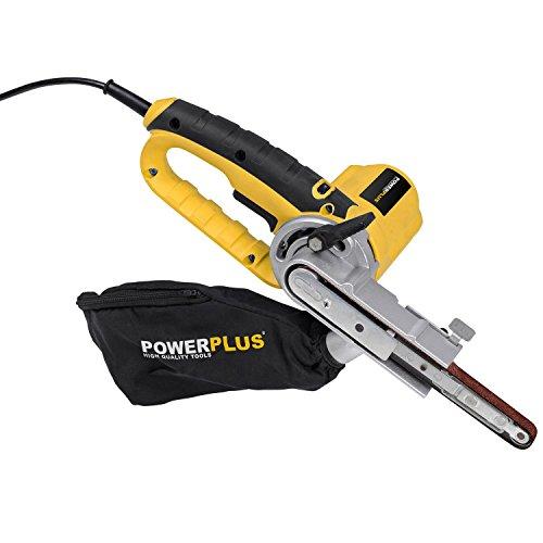 Powerplus Bandfeile POWX139