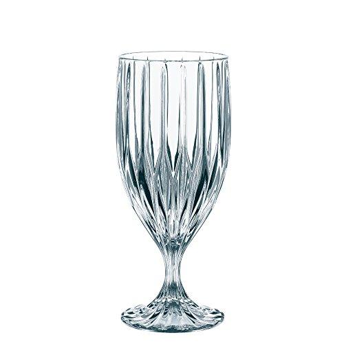 Nachtmann prestige-verre à bière-lot de 4-biertulpe bière, en cristal au ploMB-hauteur: 18,8 cm - 0093720-0 390 ml