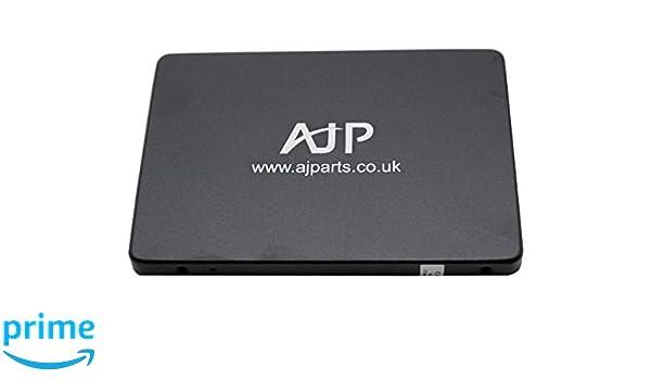 AJP Brand Genuine 25 SSD Laptop Hard Drive 240GB For Amazoncouk