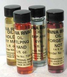 Preisvergleich Produktbild Oil 2dr Jinx Removing Anna Riva (OJINA) by PLM