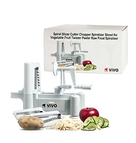 vivoc-affettatrice-per-alimenti-a-spirale-taglierina-spiralizer-per-verdure-frutta